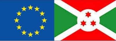 L'UE suspend son aide au régime tyrannique de Nkurunziza