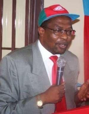 Déclaration du parti CNDD suite aux  résolutions du Conseil de Paix et de Sécurité de l'Union africaine sur le Burundi