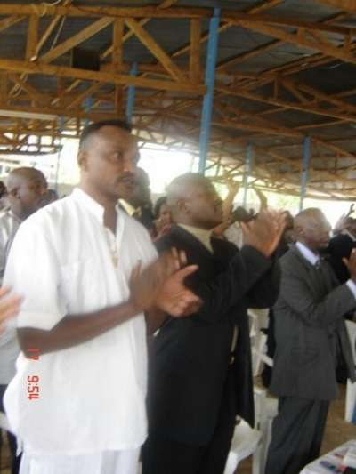Une réfléxion à laquelle j'invite son Excellence  Monsieur le Président de la République du Burundi