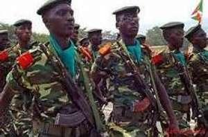 Divisions ethniques, insécurité grandissante à l'Institut Supérieur des Cadres Militaires (ISCAM).