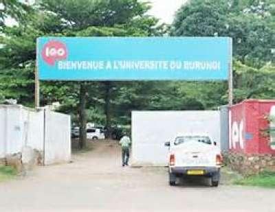 Tensions entre étudiants du Burundi : la crise remonte à 2013.