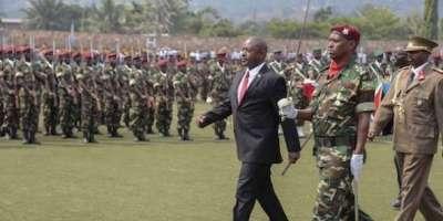 Burundi : dix organisations de la société civile radiées ou suspendues et deux médias sanctionnés