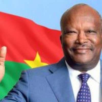 PRESIDENTIELLE EXEMPLAIRE AU BURKINA : Ouagadougou, phare de la démocratie sur le continent