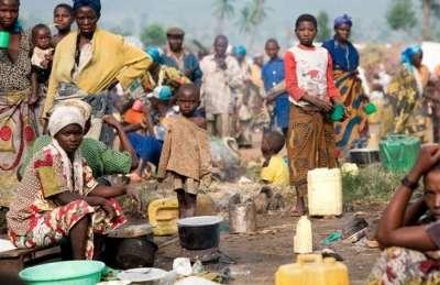 Les 25 pays les plus pauvres du monde. 21 sont en Afrique d'après un rapport.