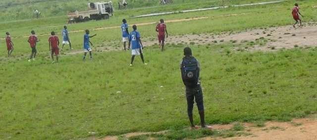 Match Mpanda 11