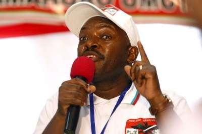 Burundi: le président demande le départ du représentant de l'ONU