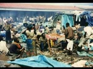 Le 7 avril 1994 quand un certain Rwanda pleure d'un oeil ou de la confiscation politicienne de la mémoire