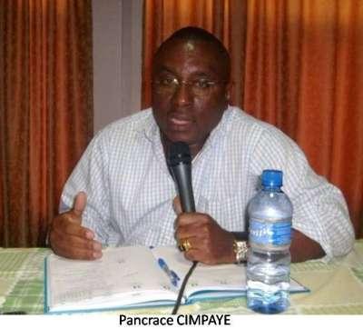 La dictature au Burundi : Le devoir de manifester le ras le bol !