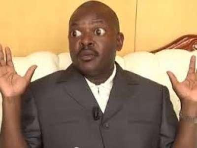 SUSPENSION D'AIDE FINANCIERE DE L'UE AU GOUVERNEMENT BURUNDAIS : Nkurunziza se fait du mouron