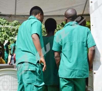 Prison Rumonge : intoxication alimentaire, paludisme ou empoisonnement ?