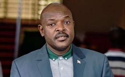Burundi: mise en place d'un génocide.