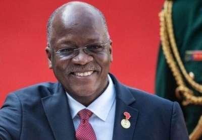 Message de Condoléances A Son Excellence Samia Suluhu Hassan, Président de la République Unie de Tanzanie.