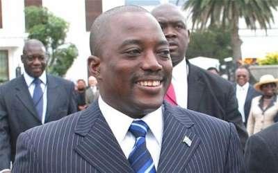 RD Congo : le président Joseph Kabila ne briguera pas un nouveau mandat en 2016