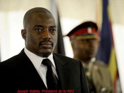 RDC : Internet coupé à Kinshasa sur ordre du pouvoir