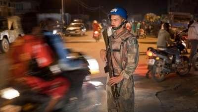 RDC: l'ONU confirme la présence de l'armée burundaise à Kiliba