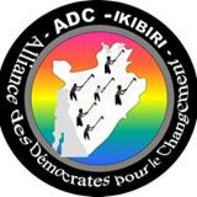 DECLARATION DES PARTIS  MEMBRES DE L'ADC-IKIBIRI SUR L'ETAT DU PROCESSUS ELECTORAL AU BURUNDI.