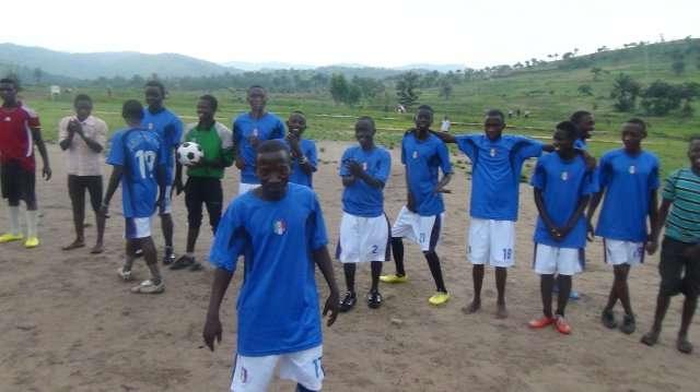 Match Mpanda 8