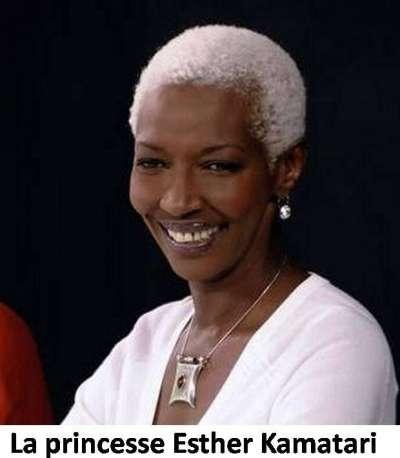 Genève: Princesse Esther Kamatari s'oppose à l'exhumation de la dépouille du Roi Mwambutsa IV