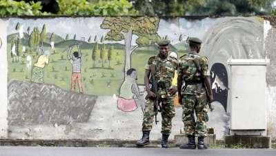 [Enquête] Ces militaires burundais qui désertent en mission à l'étranger.
