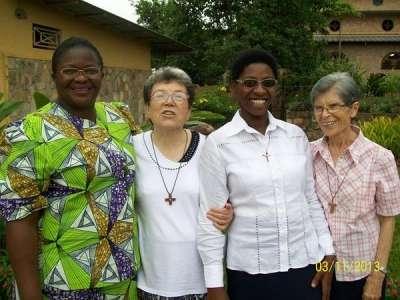 Déclaration du CNDD suite aux froids assassinats  de 3 Sœurs italiennes au couvent de la Paroisse Kamenge
