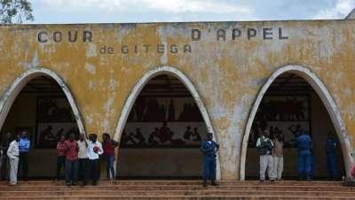 Burundi: reprise du procès des présumés putschistes de mai 2015.