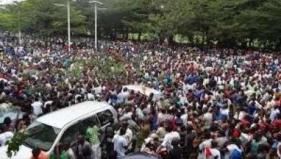 Burundi : « plus jamais ça », qu'ils disaient !