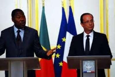 François Hollande et Thomas Boni Yayi appellent à la fin des violences au Burundi