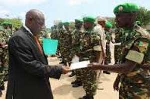 Nkurunziza et la communauté internationale se tiennent-ils par la barbichette ?