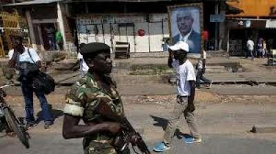 Comment la crise politique du Burundi a paralysé son économie.