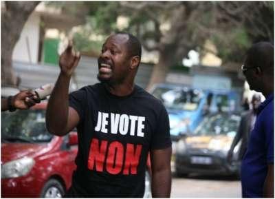 Guy Marius Sagna : « La lutte contre le franc CFA est également l'occasion de réfléchir à la transformation démocratique de nos Etats »