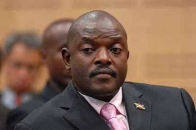 Burundi: Plus de 300 associations appellent le président à renoncer à un 3eme mandat