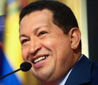 Lettre d'Hugo Chavez à l'Afrique du 21 février 2013