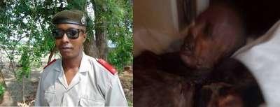 Adjudant Nyongera : Le ministère de la santé conclut sur un ' décès à domicile '