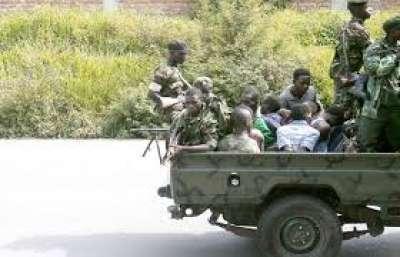 """Burundi: la FIDH réclame l'envoi de casques bleus """"pour prévenir un dérapage extrême"""""""