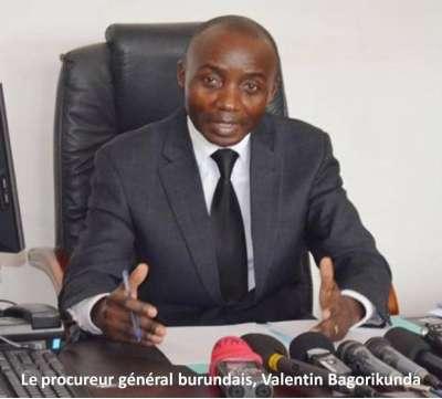 Burundi: liberté provisoire pour six lycéens mineurs inculpés d'outrage à chef d'Etat