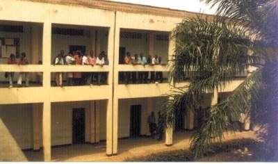 Université du Burundi:   Interdiction catégorique  aux délégués élus des étudiants de se réunir.