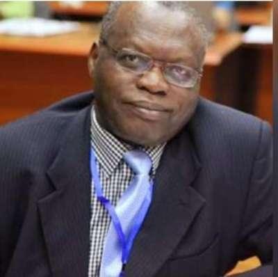 Le CNDD présente ses condoléances suite au décès du camarade, Dr NDIKUMANA Jean :