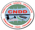 logo cndd burundi