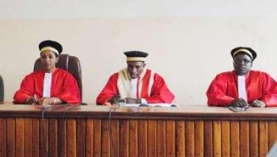 Validation de la candidature de Pierre Nkurunziza  par la Cour Constitutionnelle ou validation sous la table