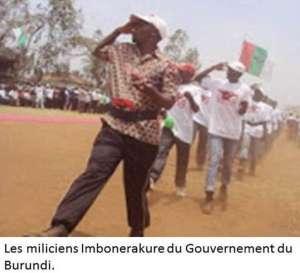 Les préparatifs de déstabilisation des sites des déplacés de l'intérieur du Burundi.