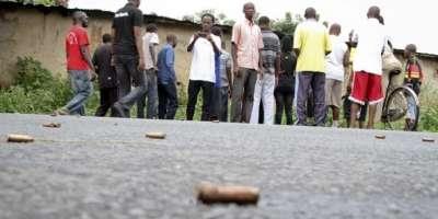 Burundi : les motos-taxis interdites au centre de Bujumbura suite aux attaques à la grenade