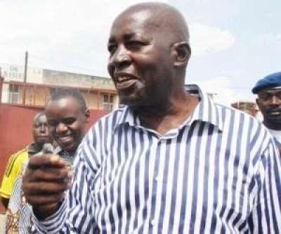 Déclaration sur l'emprisonnement arbitraire de Pierre Claver Mbonimpa, président de l'APRODH