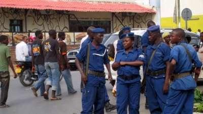 Un Etat de siège au Burundi avec l'interdiction du sport en groupe