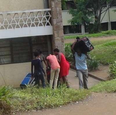 Fermeture des universités publiques du Burundi